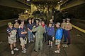 Disabled American Veterans tour USS Wasp 150505-M-BZ918-015.jpg