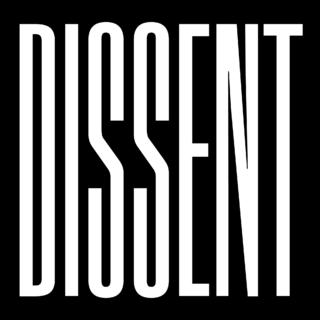 <i>Dissent</i> (American magazine)