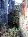 Disused culvert at the rear of St James House - geograph.org.uk - 605735.jpg