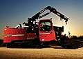 Ditch Witch All Terrain JT100 at Sunset.jpg
