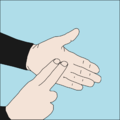Dive hand signal Pressure.png