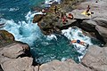 Diving in atlantic ocean, Gran Canaria, spain.jpg