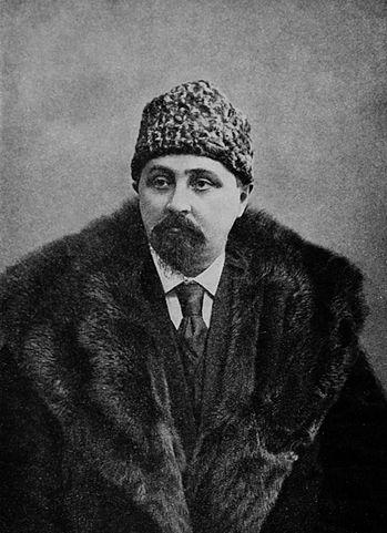 Д.Н.Мамин-Сибиряк