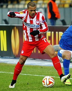 Matthieu Dossevi Togolese footballer