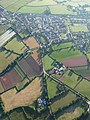 Dog Village and Broadclyst from the air - geograph.org.uk - 1388409.jpg