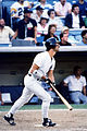 Don Mattingly playing for the New York Yankees at Yankee Stadium on August 19, 1988.jpg