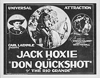 Don Quickshot of the Rio Grande