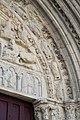 Donnemarie-Dontilly Notre-Dame-de-la-Nativité Portail occidental 118.jpg