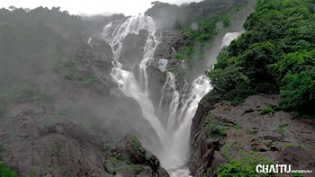 Doodh sagar waterfall.jpg