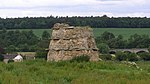Dovecote 100 Metres North of St Lawrence's Chapel