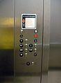 Dover elevator passenger controls (3 floors).jpg