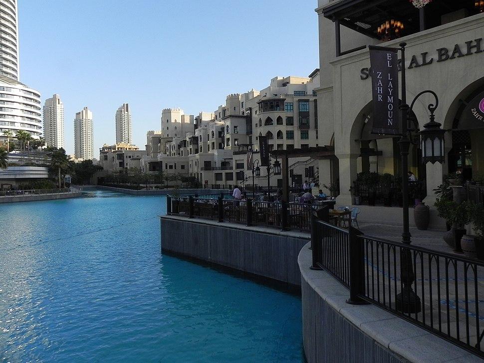 Downtown Dubai (7272786966)
