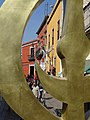 Downtown Scene through Sculpture - Guanajuato - Mexico (24323624617).jpg