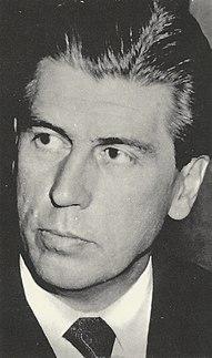 Lujo Tončić-Sorinj Austrian diplomat and politician
