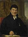 Dr Cornelis Hendrik à Roy (1751-1833). Geneesheer en biograaf Rijksmuseum SK-A-1613.jpeg