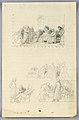 "Drawing, Study for ""Scientific Group"", 1858 (CH 18566061).jpg"