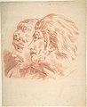 """Drawing for """"La Colonne Trajane"""" MET DP805483.jpg"""