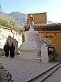 Drepung Monastery. Lhasa, Tibet -5660.jpg