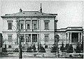 Dresden Haus Wiener Straße 14 (neue Nr. 11). Aufnahme um 1875 (zerstört).jpg