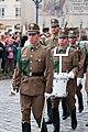 Drum march (16201227131).jpg