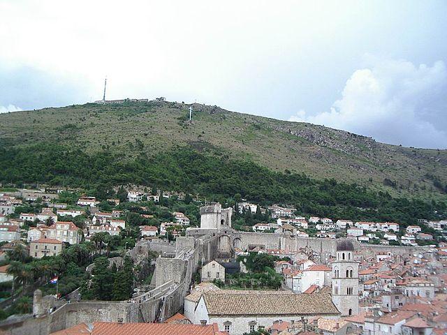 Monte Sergio