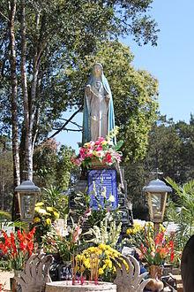 Đức Mẹ Măng Đen