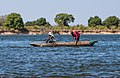 Dugout boat on the Zambezi River.jpg