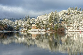 Pine Mountain Lake, California census-designated place in California, United States