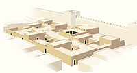 Dura Europos synagogue isometric view.jpg