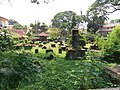 Dutch Cemetery, Fort Kochi.jpg