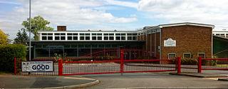 """Dyson Perrins Church of England Academy Academy""""`uniq--ref-0000001c-qinu`"""" school in Malvern, Worcestershire, England"""
