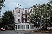 Dzīvojamā ēka, Rīga, Jāņa Asara iela 15 (2017).jpg