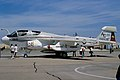 EA-6B Prowler - Sheppard Air Force Base - April 1978 (5385607855).jpg