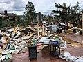 EF3 tornado damage in Naperville, IL.jpg