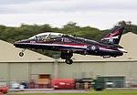 EGVA - BAe Systems Hawk T1 - Royal Air Force - XX245 (29117164587).jpg