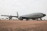 EGVA - Boeing KC-135R Stratotanker - United States Air Force - 61-0321 D (42527716625).jpg