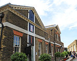 EH1220877 Royal Observatory the Transit House 02.jpg