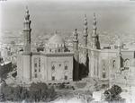 ETH-BIB-Sultan Hassan Moschee vor Zitadelle, Kairo-Kilimanjaroflug 1929-30-LBS MH02-07-0170.tif