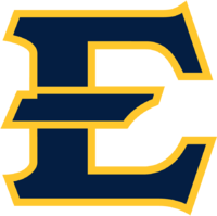 East Tennessee State University Buccaneers athletic logo