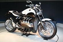 Honda Valkyrie Wikipedia