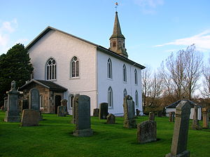 Eaglesham - Eaglesham Parish Church