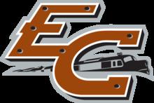 Eau Claire Express Hat Logo.png