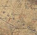 Eaubonne - carte de France dite d Etat-Major.jpg