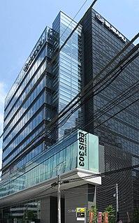 Subaru automobile manufacturing company