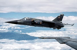 Ecuadorian Air Force Dassault Mirage F1E.jpg