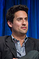 Ed Weeks at PaleyFest 2013.jpg