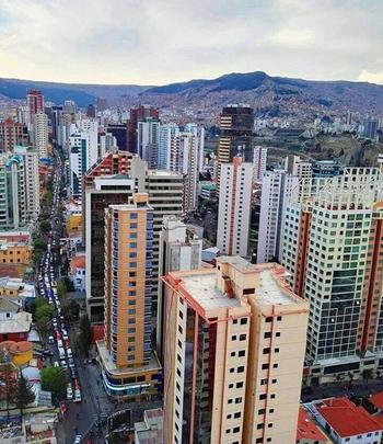 La Paz Bolivia Wikipedia La Enciclopedia Libre