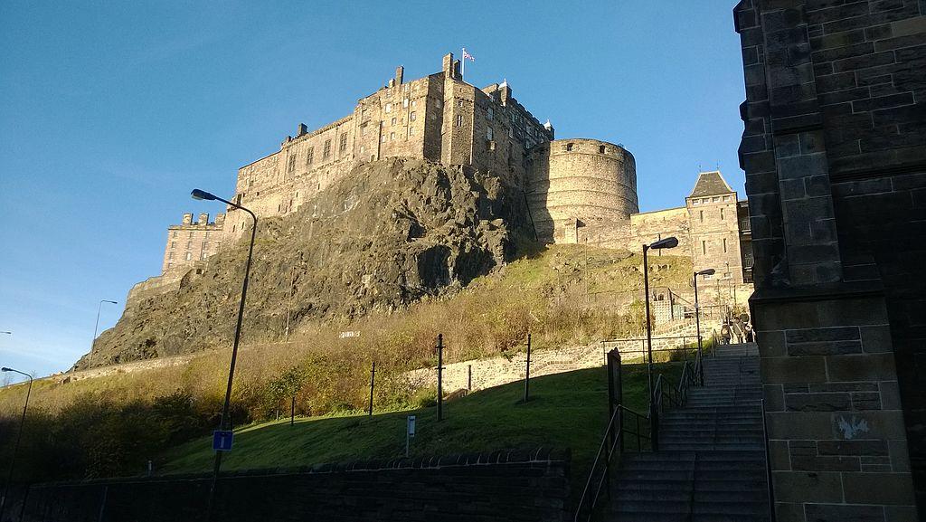 Edinburgh - Tourism and travel guide