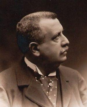 Edmond Duvernoy - Edmond Duvernoy