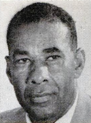 Edward H. Adams - Adams circa 1955